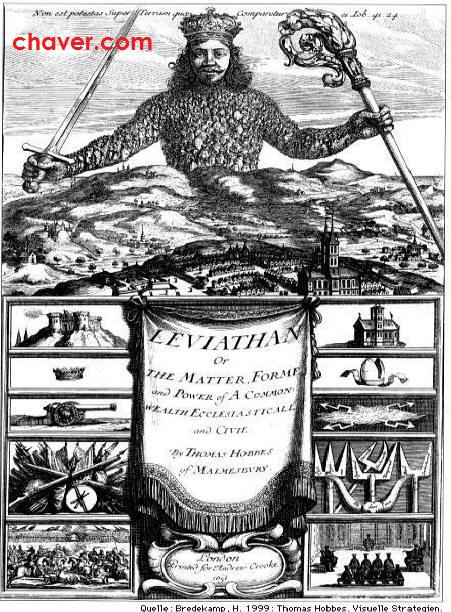 a literary analysis of the leviathan by thomas hobbes The 100 best nonfiction books: no 94 – leviathan by thomas hobbes it marks hobbes out as one of the truly great writers in the english literary canon.